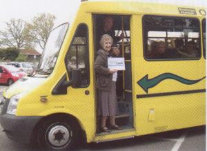 Fleethants Buses